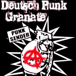 Deutschpunk Granate