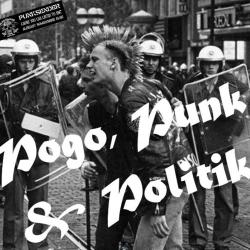 Pogo Punkx and Politics