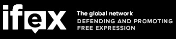 International Freedom of Expression eXchange [IFEX] ,555 Richmond Street West, Suite 1101, P.O. Box 407<br /> Toronto, ON, Canada, M5V 3B1